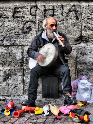 Musicanimalista di Giovanni De Luca