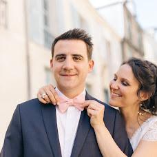 Wedding photographer Kateryna Lebreton (lebreton). Photo of 26.06.2015