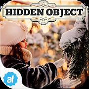Perfect Winter Hidden Object