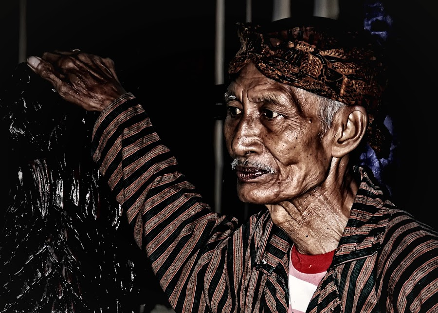 by Endra Kurniawan - Novices Only Portraits & People