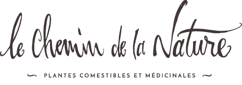 logo Le Chemin de la Nature