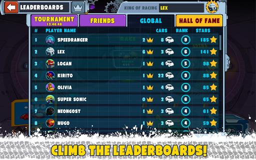 Car Eats Car Multiplayer Racing 1.0.5 screenshots 6