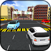 Mr Drive Car Parking 3d