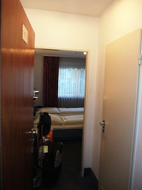 住宿|德國 - Hotel Diplomat, Frankfurt am Main