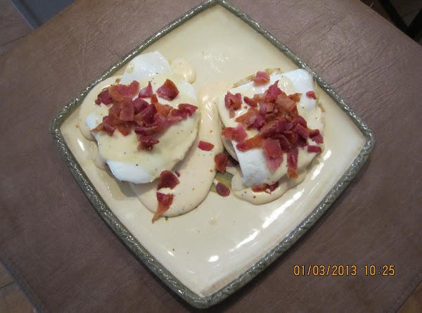 Open Faced Cheesy Egg Sandwich Recipe