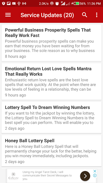 Love Spells That Really Work – (Android Apps) — AppAgg