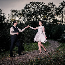 Wedding photographer Boris Filimonov (pianer13). Photo of 22.10.2014