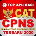 CAT CPNS TERBARU 2021 icon