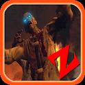 Zombie Last Empire War 3D icon