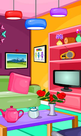 Escape Games-Modish Room 18.0.6 screenshot 1085444