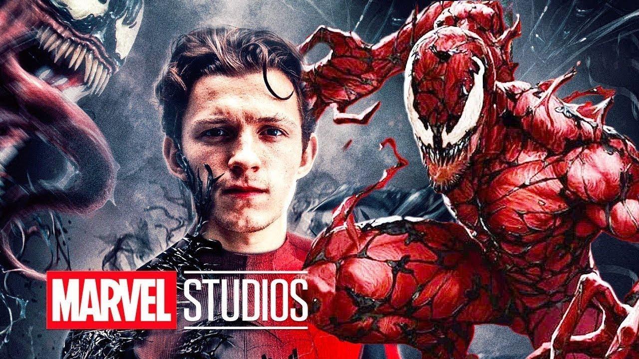 Spider-man 3 teaser