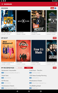 Verizon FiOS Mobile Screenshot 8