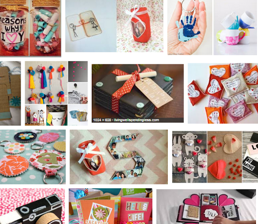 Foto do Attractive Handmade Gift Ideas