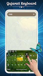 Gujarati Keyboard 9.0 APK Mod for Android 2