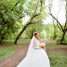 Wedding photographer Roman Pavlov (romanpavlov). Photo of 14.06.2018