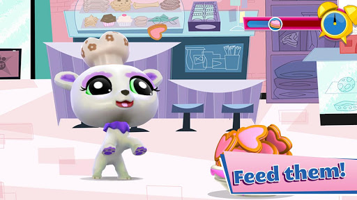 Littlest Pet Shop screenshot 4