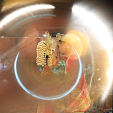 Wedding photographer Adhi Superpanda (Adhi). Photo of 21.02.2018