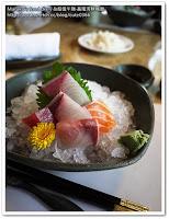 基隆海鮮和式料理