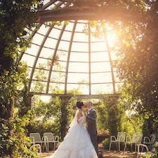 Wedding photographer Katya Goculya (KatjaGo). Photo of 24.10.2013