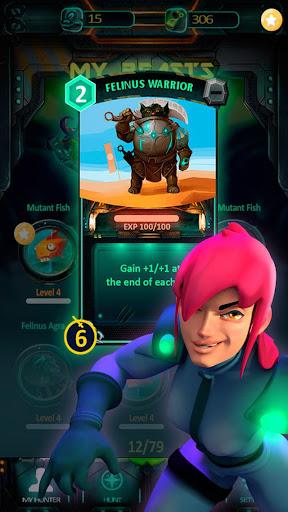 Apocalypse Hunters 1.6 {cheat|hack|gameplay|apk mod|resources generator} 3