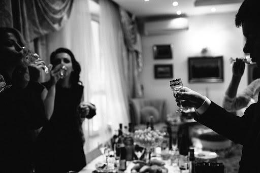 Wedding photographer Yuliya Frantova (FrantovaUlia). Photo of 17.03.2013