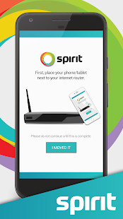 Download Spirit Support For PC Windows and Mac apk screenshot 2