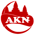 AKN - All Khmer News icon