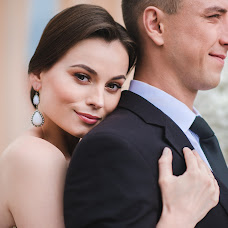 Wedding photographer Gabrielė Uselytė (jgfotografija). Photo of 27.02.2018