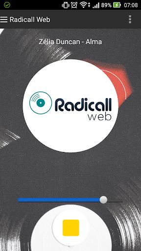 Radicall Web