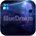 BlueDream Next Theme Free icon
