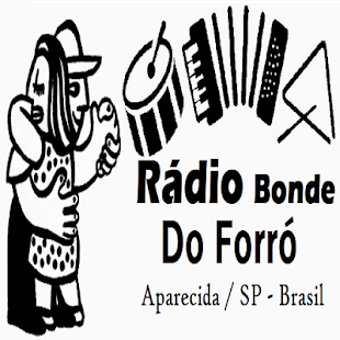 Radio Bonde do Forró- screenshot thumbnail