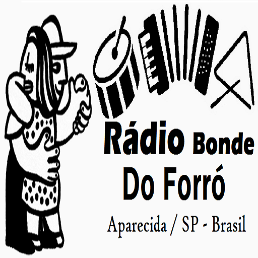Radio Bonde do Forró- screenshot
