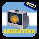 Television & Radio Argentina Download for PC Windows 10/8/7