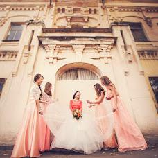 Wedding photographer Anatoliy Yakimenko (Yakimenko). Photo of 27.01.2015