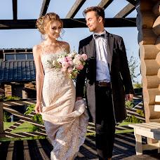 Wedding photographer Svetlana Gayda (gaida83). Photo of 07.06.2017