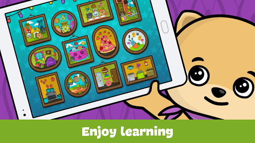 Baby games for 2 to 4 year olds 1.6 screenshots 4