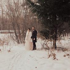 Wedding photographer Anatoliy Skirpichnikov (djfresh1983). Photo of 17.12.2017
