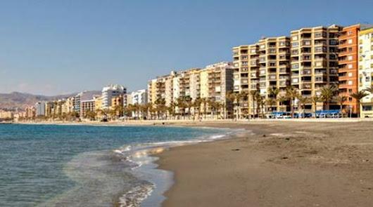 Novedades y aforos de las playas de la provincia de Almería
