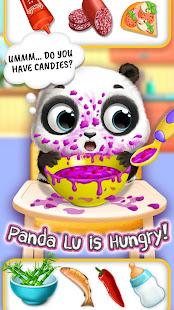 Panda Lu Baby Bear World – New Pet Care Adventure 4