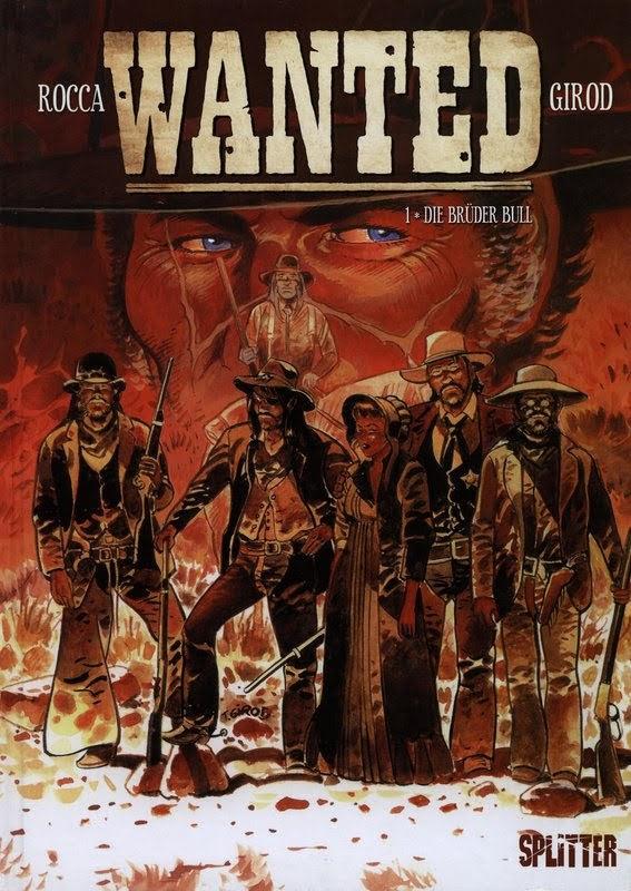 Wanted (2011) - komplett