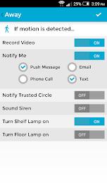 Piper Mobile Screenshot 4