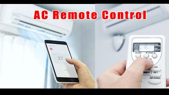 App Air Conditioner - AC Universal Remote Controler APK for Windows Phone