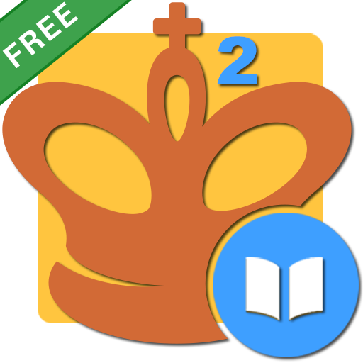 Mate in 2 (Chess Puzzles) file APK Free for PC, smart TV Download