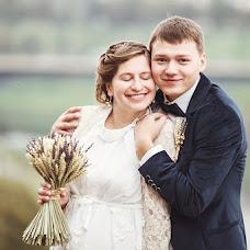 Wedding photographer Ivan Cyrkunovich (HiViv). Photo of 05.03.2014