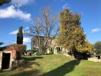 villa à Puyricard (13)