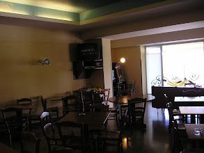 Photo: saletta bar
