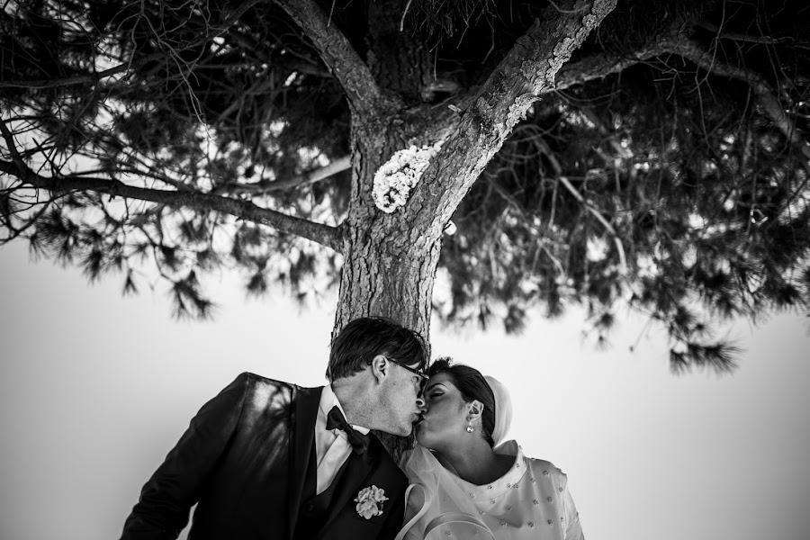 Wedding photographer Leonardo Scarriglia (leonardoscarrig). Photo of 23.01.2018