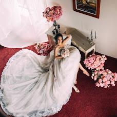 Wedding photographer Alina Bosh (alinabosh). Photo of 17.11.2017