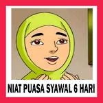 Niat Puasa Syawal Icon