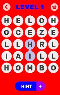 Ultimate Word Search 2018 - náhled
